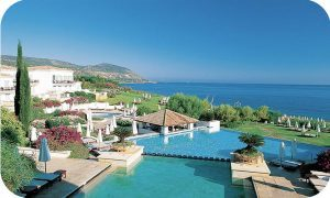 Hotels in Polis and Latchi