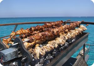 Cypriot cuisine