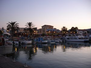 Latchi Marina