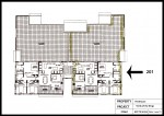Tomb of the Kings Penthouse Floor Plan